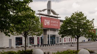 DW Sports to fall into administration
