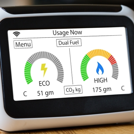 'Defnydd heddiw': Smart meter displays in England turn Welsh in bizarre language glitch